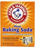 Arm and Hammer Pure Baking Soda 227 g...