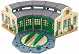 Thomas & Friends Wooden Railway Tidmouth Sheds