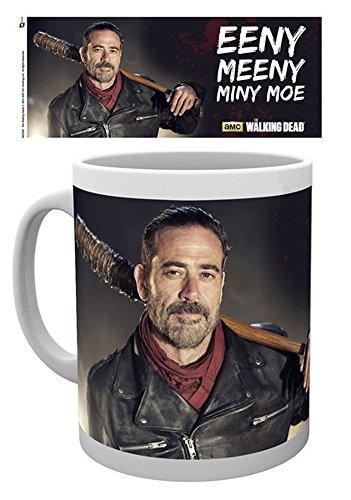 empireposter Walking Dead – Negan – Tasse en céramique – Taille Walking Dead
