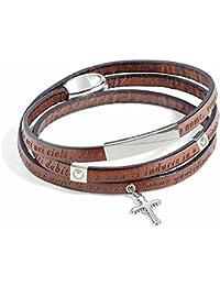 bracelet Sector unisex Love and Love SADO08 taille M style décontracté cod. SADO08