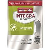 Animonda Integra Protect Katzen Trockennahrung Protect Intestinal Beutel, 1 x 300 g