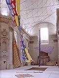 Voiles, cordes, filets, parasols... Claude Viallat