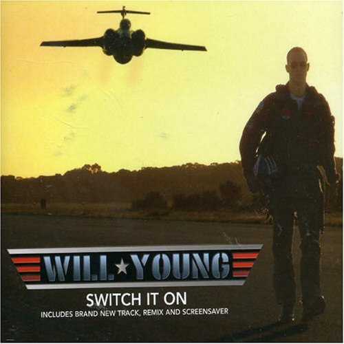 Preisvergleich Produktbild Switch It on 2 by Young,  Will (2006-01-10)