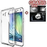 Rearth Ringke Fusion iPhone 6 Plus Coque Case [ Transparent ] + Protection Écran * Verre Trempé GRATIS *