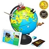 #3: Shifu Orboot The Educational, Augmented Reality Based Globe For Kids Age 4 To 10 Years