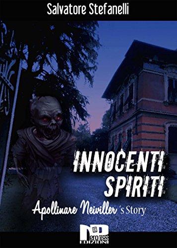 scaricare ebook gratis Innocenti Spiriti PDF Epub