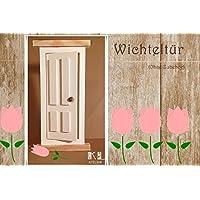 Wichteltür Elfentür Feentür Fairy Door