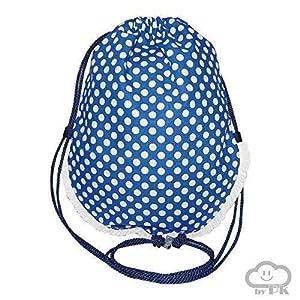 Rucksäck-Rucksäck damen-Rucksäcke laptop blau klein Andalusisch/Einzigartiges und exklusives handgemachte design von El Taller de Mis Nubes/Geschenk-Geschenk mädchen-Geschenk für frauen