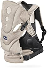 Chicco Close To You - Mochila portabebé, de 0 a 15 kg