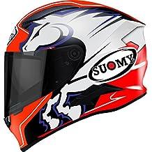 9dafe24826331 ... CASCO SUOMY SR Sport Replica Dovizioso Ducati Dovi Mugello ...