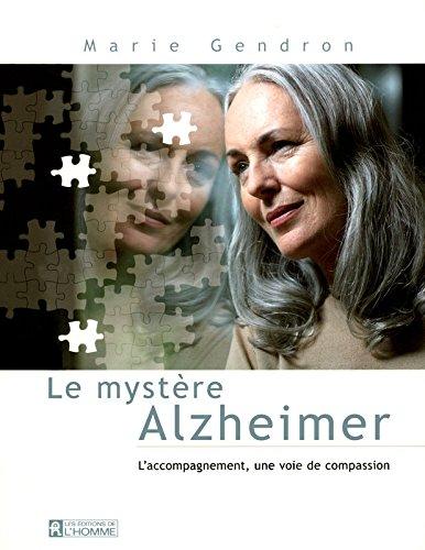 MYSTERE ALZHEIMER