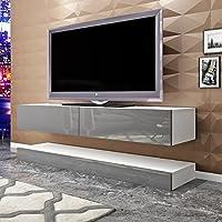 Porta Tv Per Camera Da Letto.Mobili Porta Tv Da Camera Da Letto Supporti E Amazon It