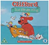 Clifford: The Pirate King [DVD]