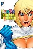 DC Comics: The Sequential Art of Amanda Conner HC