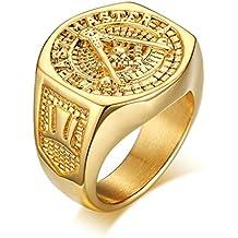 Goldring  Suchergebnis auf Amazon.de für: goldring herren
