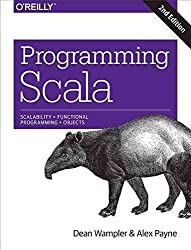 [(Programming Scala : Scalability = Functional Programming + Objects)] [By (author) Dean Wampler ] published on (December, 2014)
