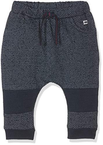 TOM TAILOR Kids Baby-Jungen Jogginghose Sweat Pants, Blau (Black Iris|Blue 3800), 68