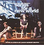 Songs for a New World (Original Off-Broadway Cast Recording)
