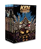 Ken il Guerriero- La Leggenda Film Collection [Esclusiva Amazon] (Box Set) (5 Blu Ray)