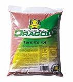 Dragon Termite Rot 5Kg (Bodengrund Lehmhaltig)