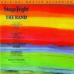 Stage Fright [Vinyl LP]