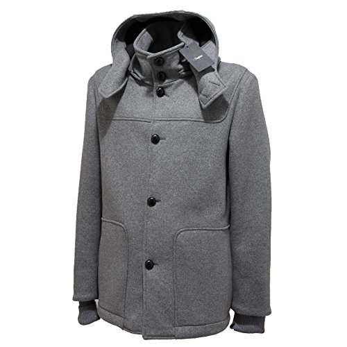 6788L linea ZZEGNA cappotto uomo ERMENEGILDO ZEGNA giacche jackets coats men [L]
