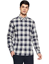 Arrow Sports Men's Checkered Slim Fit Casual Shirts at FLat 70% OFF low price image 13