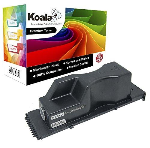 Preisvergleich Produktbild Koala Toner Ersatz für Canon NPG-18 / GPR-6 / EXV-3 kompatible mit Canon Imagerunner IR2200, IR2220i, IR2800, IR3300, IR3320i