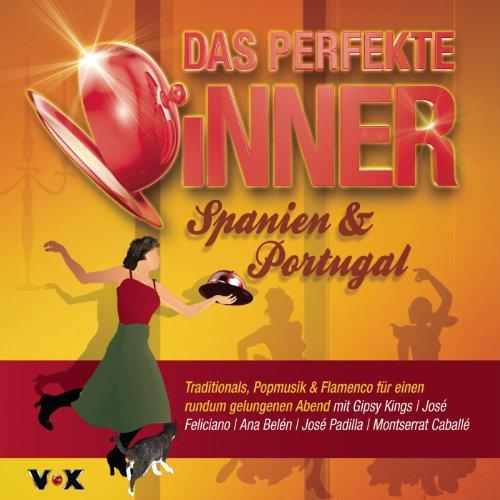 Das Perfekte Dinner Spanien & ...