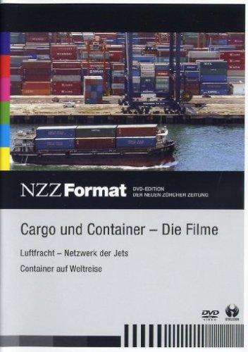 Cargo und Container - NZZ Format
