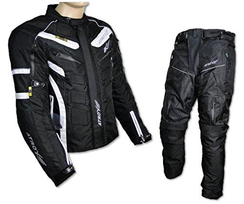 Atrox NF2116–Traje de moto