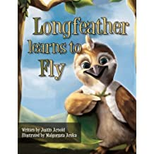 Longfeather Learns To Fly