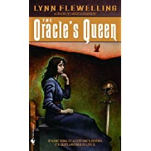 The Oracle's Queen (Tamir Trilogy, Book 3)