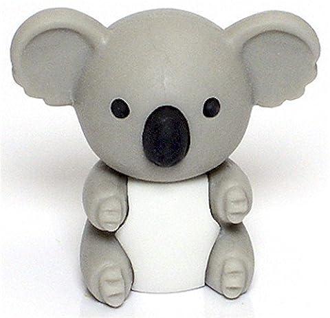 Ty Beanie Puzzle Eraser Aussie Koala Iwako by Ty