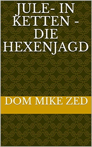 Hexenjagd (German Edition)