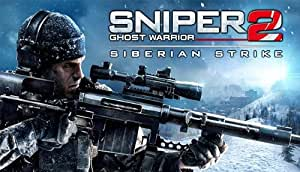 Sniper: Ghost Warrior 2 Siberian Strike DLC [Online Game Code] [Code Jeu]