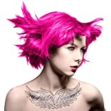 2 x Manic Panic High Voltage Hair Color Hot Hot Pink