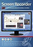 Produkt-Bild: Screen Recorder - Professionelle Bildschirm Videos erstellen für Video-Tutorials, Game-Captures & Web-Videos
