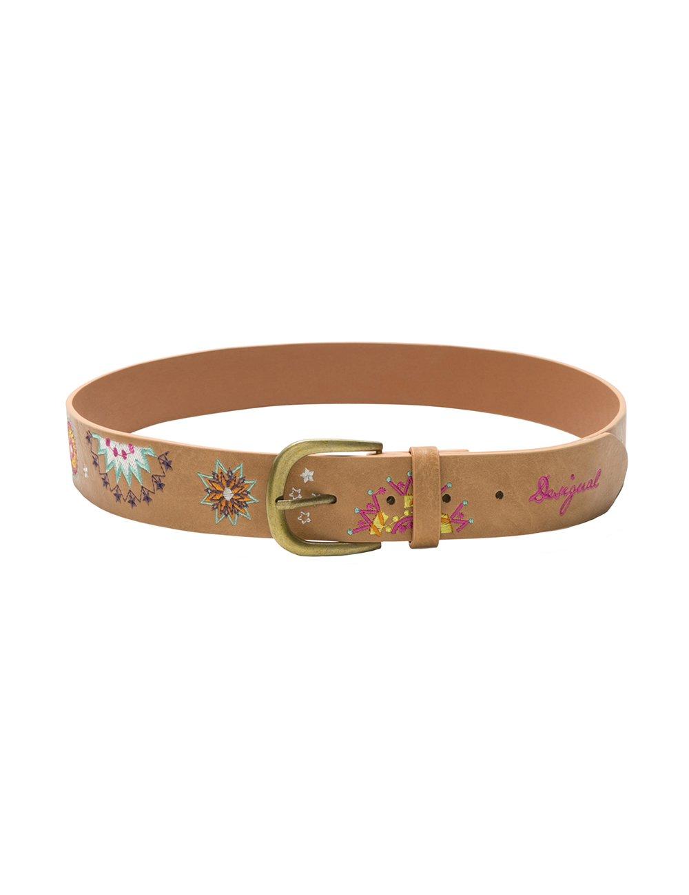 Desigual Belt_Amelie Cinturón para Mujer