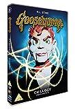 Locandina Goosebumps Chillogy - Seasons 3 + 4 [Edizione: Regno Unito]