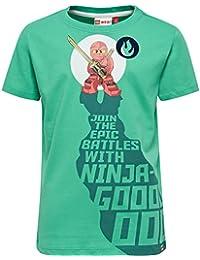 lego wear boy ninjago teo 503 t shirt garon