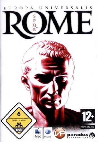 Europa Universalis Rome [import allemand]