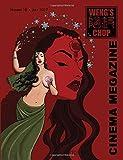 Weng's Chop Cinema Megazine #10: Standard Edition