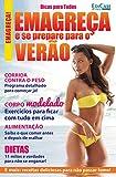 Dicas Para Todos Ed. 6 – Emagreça (Portuguese Edition)