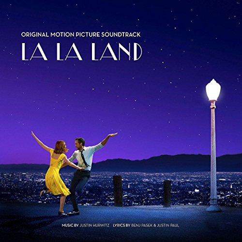 La la land : bande originale du film de Damien Chazelle