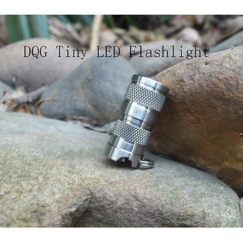 [Livraison Gratuite 7-12 jours] DQG SPY 10180 xp-g2 r5 4c blanc neutre LED lampe de poche BML®