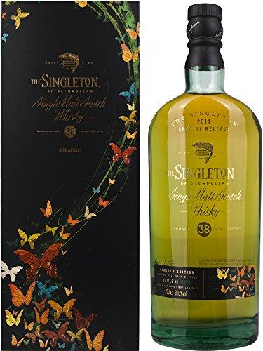 The Singleton of Glendullan 38 Year Old Single Malt Scotch Whisky, 70 cl
