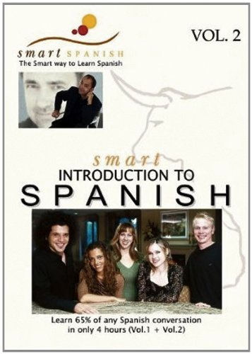 SmartSpanish - Introduction to Spanish, Vol.2 por Christian  Aubert