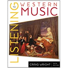 Listening to Western Music