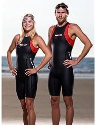 Aqua Sphere� Triathlonanzug Ironman Speed Suits f�r Herren S 97183